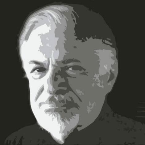 Sergio Ricardo