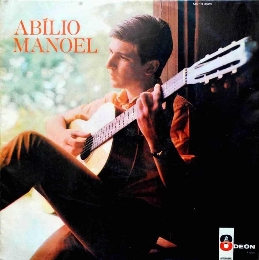 Abilio Manoel