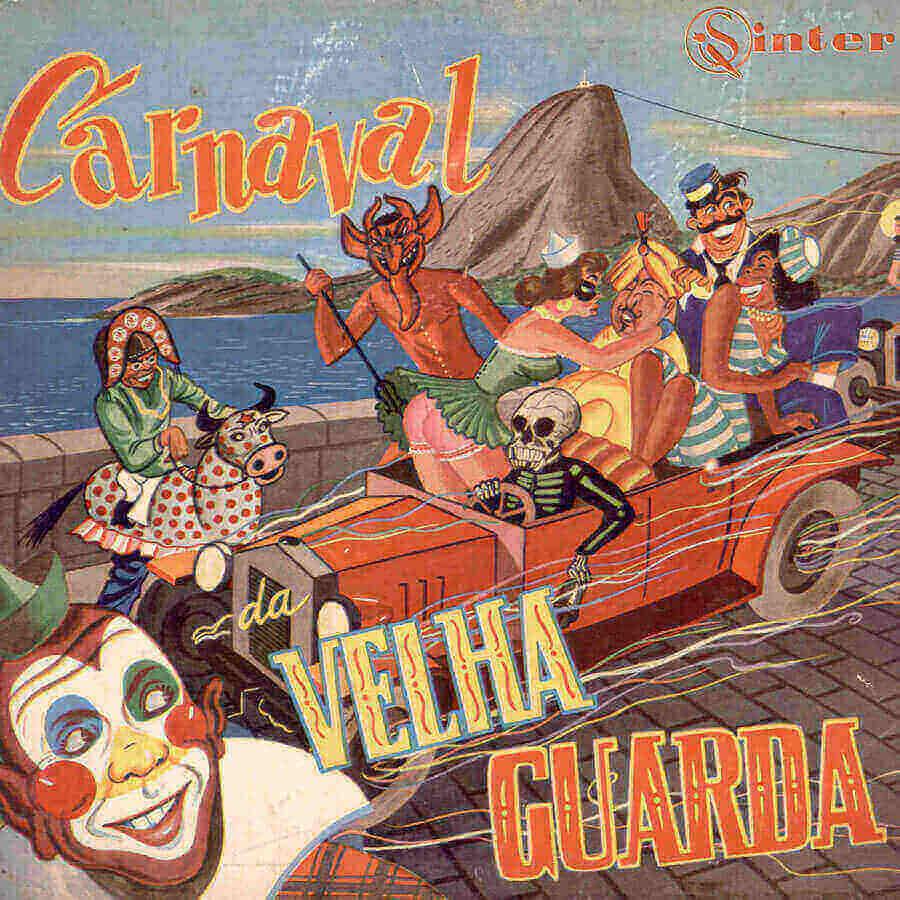 Carnaval da Velha Guarda
