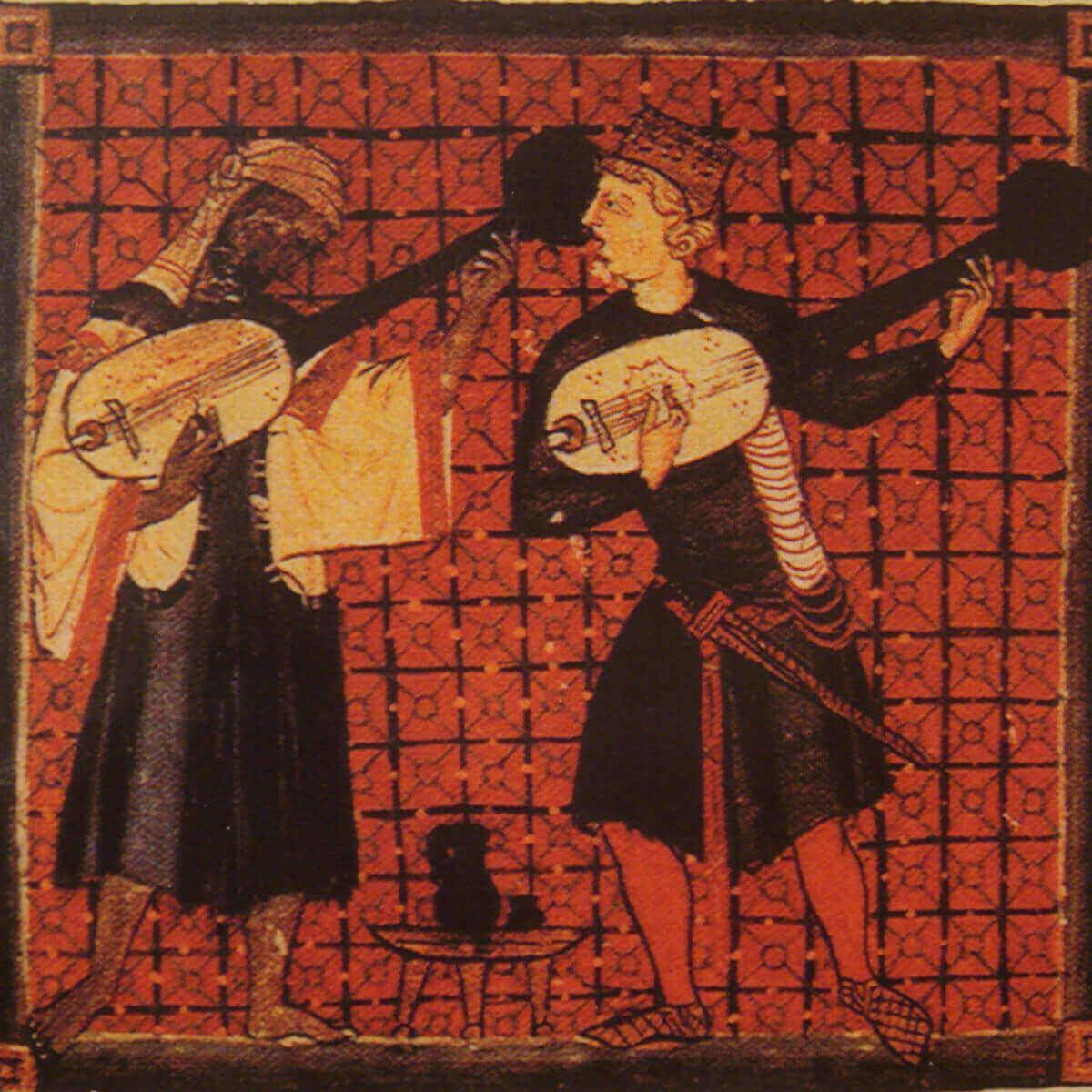 A Música Medieval