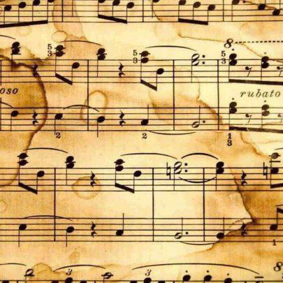Períodos da Música