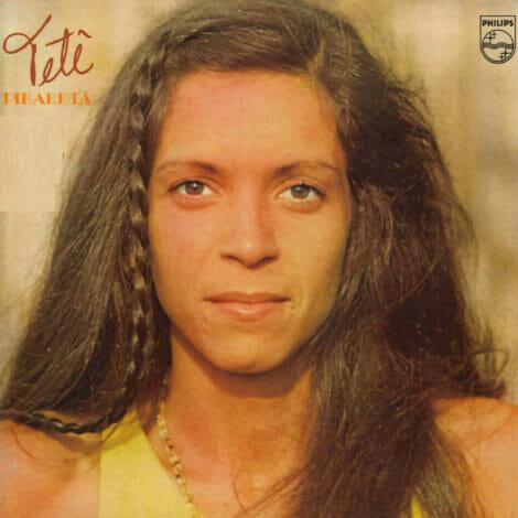 Piraretã – 1980
