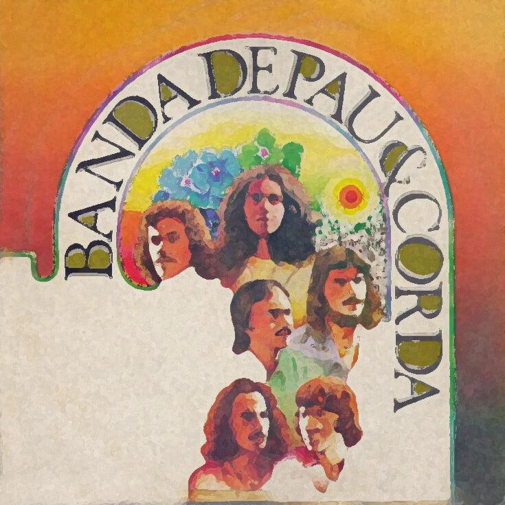 Flor D'àgua – 1974