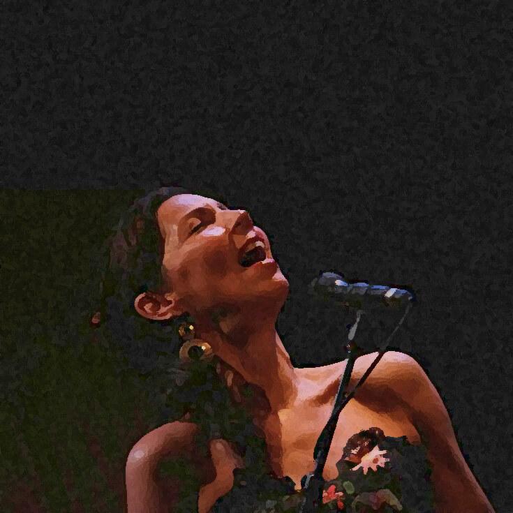 Cœur vagabond – 2006