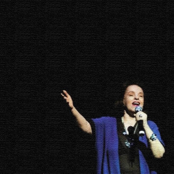 Maria Lucia Godoy
