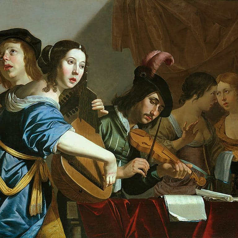Música Renascentista
