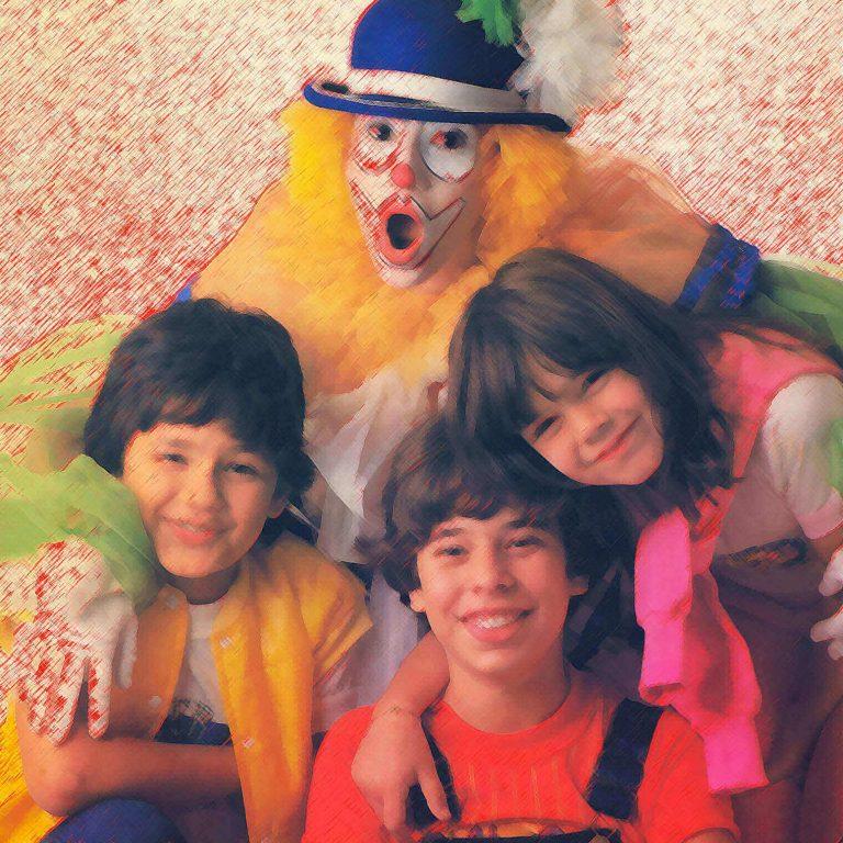 Superfantástico – 1983